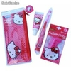 Kit de Viaje Hello Kitty