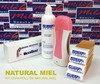 Kit depilacion cera roll natural / miel