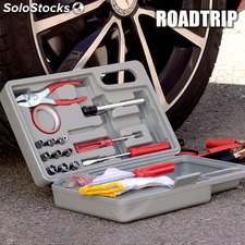 Kit di Emergenza per Auto Road Trip