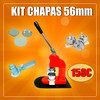 Kit Distintivo personalizzato 56MM