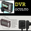 Kit DVR espia portatil (especial para hacer seguimientos) Video y Audio