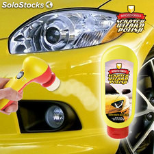 Kit Efface Rayure Scratch Wizard Polish