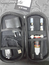 Kit ego cigarrillos electronicos vaporizador