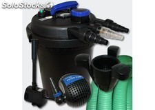 Kit estanques 10.000 l MQT-157