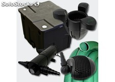 Kit estanques 12.000 l MQT-333