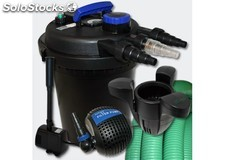 Kit estanques 6.000 l MQT-306