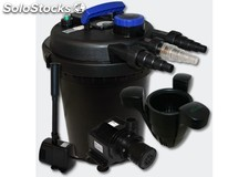 Kit estanques 6.000 l MQT-507
