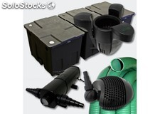Kit estanques 90.000 l MQT-355