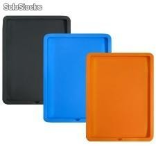 Kit Funda y Mica Protectora iPad