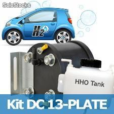 Kit hho completo 13 piastre for engine 900 <1500cc