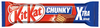 Kit Kat Chunky Xtra Break PL 48g