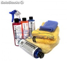 Kit Lavado Completo Exterior Chemical Guys - Chemical Guys