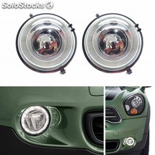 Kit Luces Diurnas Led Mini Cooper (2007-2014) - Zesfor