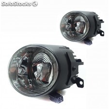 Kit Luces Diurnas Led Volkswagen Golf V Gti Y Gt - Zesfor