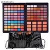Kit maquillaje 96 sombras y 12 coloretes