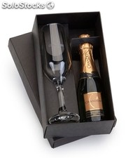 kit mini chandon personalizado