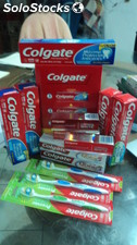 Kit pasta dental colgate