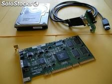 kit per hard disk in fibra ottica, scsi e sas 100.00 15.000 rpm