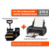 Kit pro sublimación digital transfer tazas