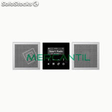 Kit Smart Radio Estereo con Display Ls990 Jung