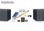 Kit solaire complet solar-froid-1820