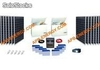 Kit solaire complet solar-ice-1820