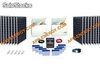 Kit solaire complet solar-ice-2080