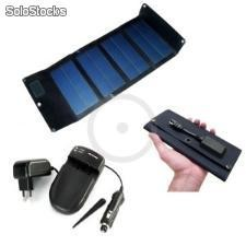 Kit solaire Power4 photo/video