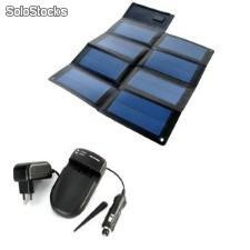 Kit solaire Power8 photo/video