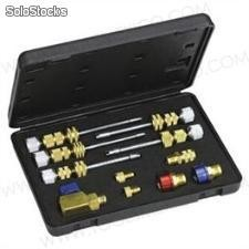 Kit universal r12 master r134a.