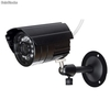 Kit VideoSurveillance 4 cameras Super CMOS® - Photo 2