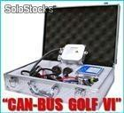 Kit xeno cambus linea vw golf