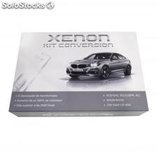 Kit xenon HB4 / 9006 6000k o 4300k - Tipo 4 digital-canbus