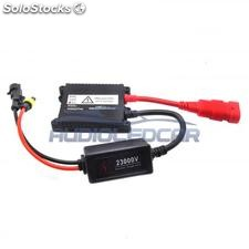Kit xenon para Honda Civic Accord Jazz y CR-V