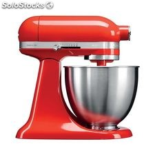 KitchenAid Artisan Mini 5KSM3311XEHT Color Rojo