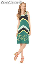 Kleid Jungle Queen