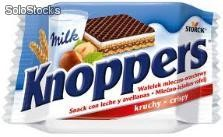 Knoppers gaufrette 25 g