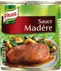 Knorr sce boite madere 200G