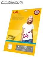 Kodak Light T-shirt Transfer Paper
