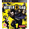 Konami Neverdead, PS3
