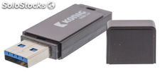 König Unidad flash USB 3.0 de 32 GB de capacidad, ideal para transferencia de