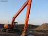 Koparka long arm Hitachi zx 210 LC-3