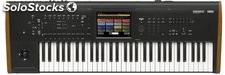 Korg Kronos 6 Music Workstation Keyboard, 61-Key, Novo