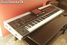Korg oasys 88 88-Key Workstation========1200Euro