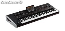 Korg Pa4X Arranger Workstation Keyboard, 61-Key, Novo