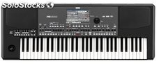 Korg Pa600 Arranger Workstation Keyboard, 61-Key, Novo