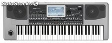 Korg Pa900 Professional Arranger Keyboard, 61-Key, Novo