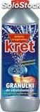 KRET Pellets for unblocking pipes 1kg