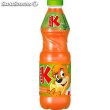 Kubus Apple-Carrot-Orange Juice 900ml