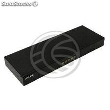 Kvm Switch 4 port dylink rack 19 (UL21)